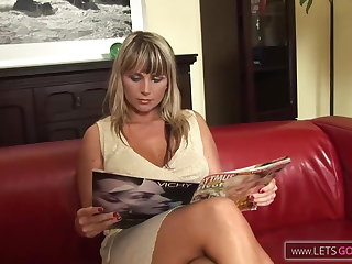Mom is ready to Fuck