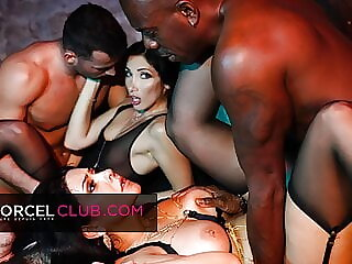 Mariska, desires of submission - full DORCEL movie (softcore