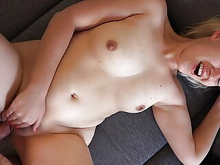 Extremely horny to fuck after a sex break! l DADDYS LUDER