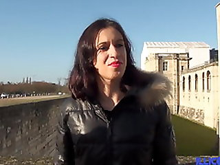 Samira Gets Her Ass Fucked For The New Year