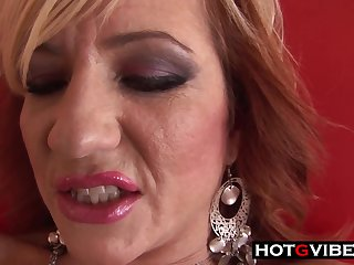 Cuckold husband films Wife with BBC