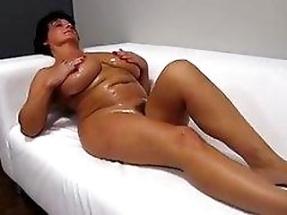 Oiled up mature banged From LOCALMILF.INFO