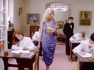 Among The Greatest French Porn Films Ever Made with Brigitte Lahaie