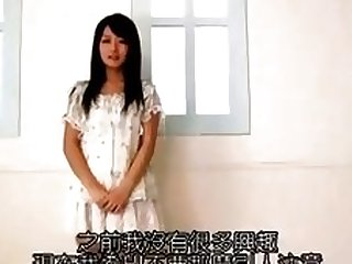 pretty Japanese chick gets fuck really hard