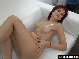 Finest Mature Girl You´ve Ever Seen