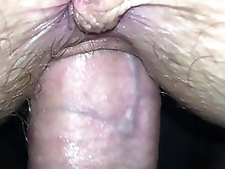 My French Wife Really Love Dicks In Her Pussy And Asshole