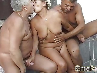 OmaPasS Couple of Amateur Videos in Compilation