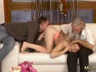 Sucking old man dick Unexpected experience with an older gentleman