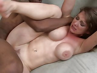High price call girl shows how to get a huge monster big bbc