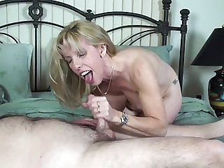 A Cum In My Mouth Compilation from Carol Cox