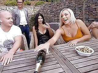RealityLovers - Micaela Schaefer in exclusive lesbian porn