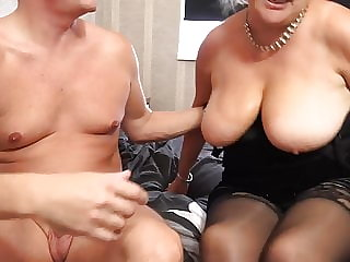 Day fun with mature moms