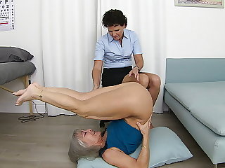 Physical Therapy Trailer