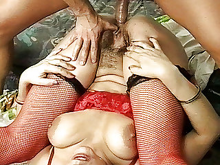 chubby stepmoms hairy ass destroyed