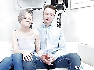 TeenMegaWorld - RawCouples - Shy conquerors of porn world